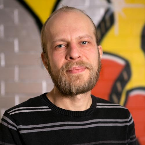 Jusa Aro - Developer, BI & Data
